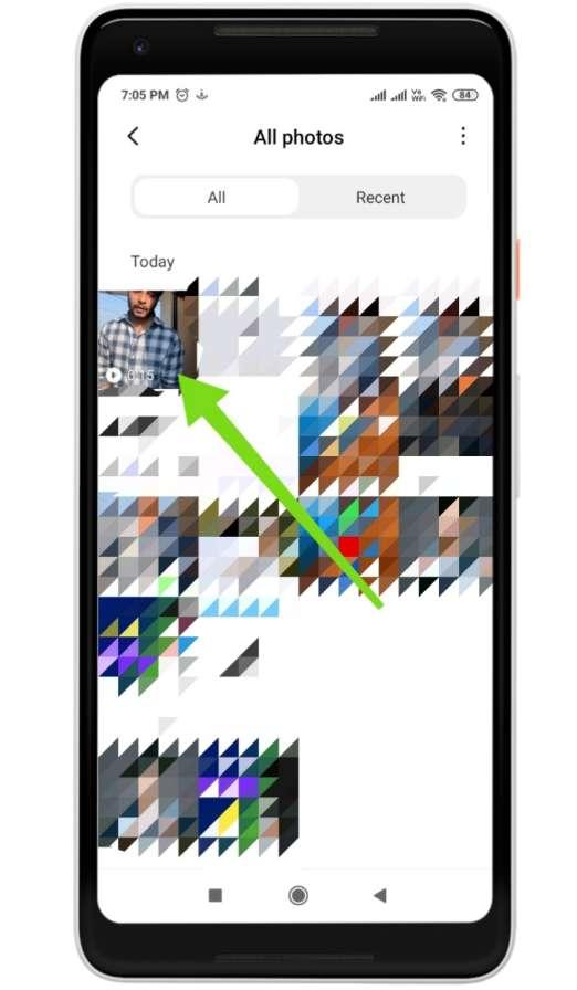 Instagram Reels वीडियो डाउनलोडबिना एप का